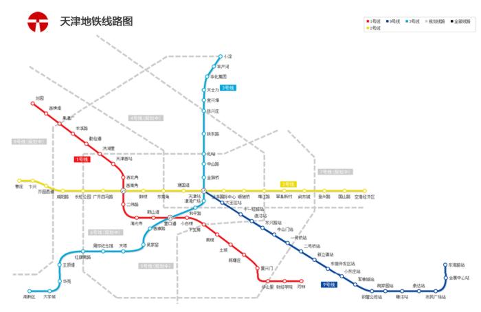 天津地铁11号线最新线路图_天津地铁8号线线路图 ...